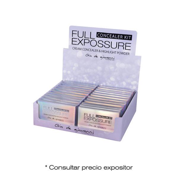 full expossure