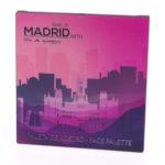 MADRID – Paleta de rostro Gio de Giovanni