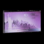NEW YORK – Paleta de rostro Gio de Giovanni